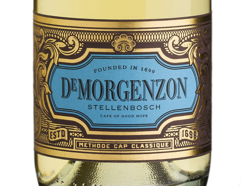 Champagne Label packaging packaging design premium luxury wine simon frouws vintage woodcut sparkling wine bottle champagne label shell