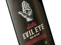Evil Eye ('Mal de Ojo')