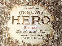 Unsung Hero (printed)