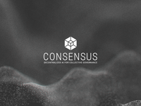 Consensus Sign and Logotype