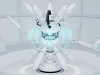 Reactor Illustration