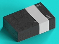 Elements Group business card