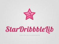 StarDribbbleLib