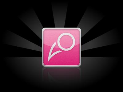 Teaser Icon teaser app icon air