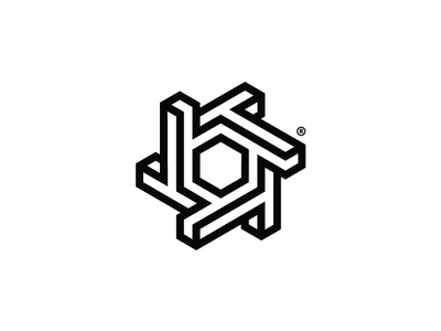 The Texas Turbine  vector logotype type tubine texas logo brand branding marca t impossibility identity