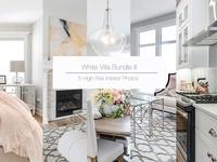 White Villa Bundle III