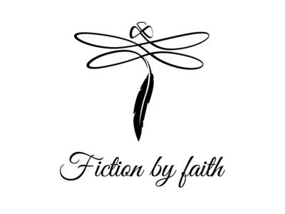 fiction writer logo