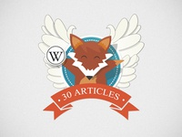 Mozilla Badges