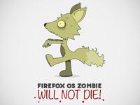 Firefox OS Zombie