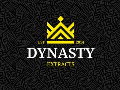 Logo - dynasty extracts