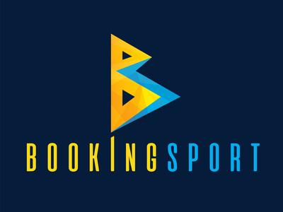 BS Logo design bs mongogram symbol icon creative typography booking flag sport branding logo