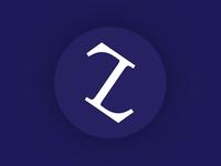 T + L Monogram design