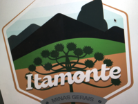 Itamonte Emblem