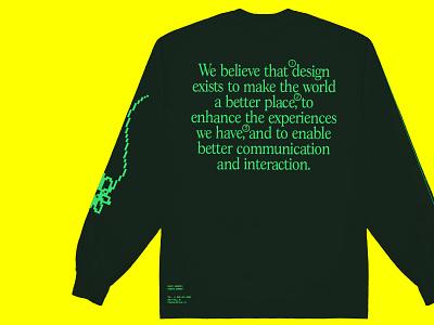 Optimist Sketch 5 streetwear studio typography doodle graphic design branding