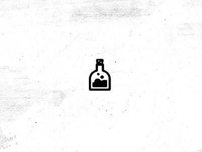 Spirits magic icon elemental