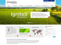 AgriGro Design