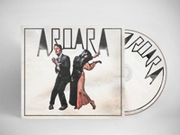 AroarA - In The Pines EP