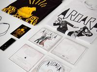 AroarA - In The Pines Merchandise