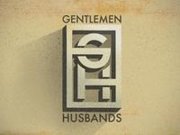 Gentlemen Husbands Logo