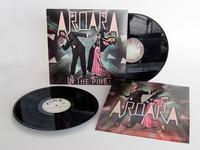 """AroarA """"In The Pines"""" Vinyl LP"""