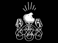 AroarA logo.