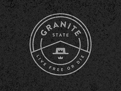 Granite state sm