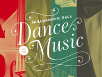 Dayton Philharmonic Gala