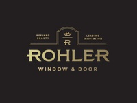 Rohler Window & Door Logo