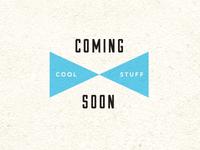 Coming Soon Badge