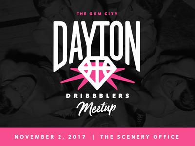 Dayton Dribble Meetup