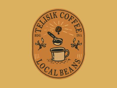 Coffee Shop : Telisik Coffee