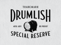 Drumlish Special Reserve