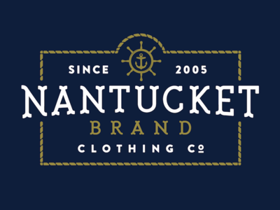 Nantucket Brand Clothing Co.
