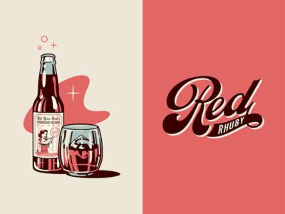 Red Rhuby
