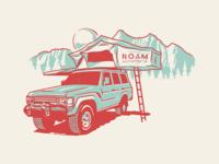 Roam Adventure