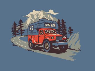 Expedition Portal Shirt