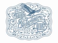 SB100 belt buckle