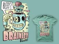 Brainless - t-shirt version