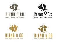Coffee Logo Concepts