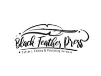 Publishing/writing logo design