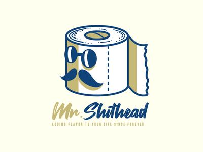 Mr. Shithead