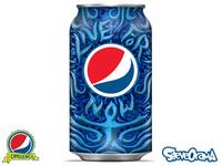 "Pepsi ""Live For Now"" Challenge"
