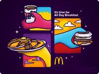 Pass The Breakfast