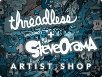 My Threadless Artist Shop