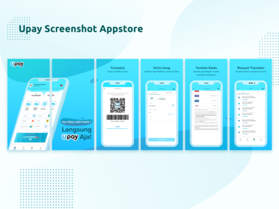 Upay screenshot appstore