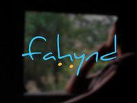 Fahynd Logo