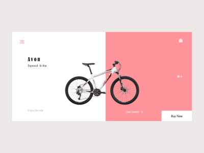 bicycle site concept