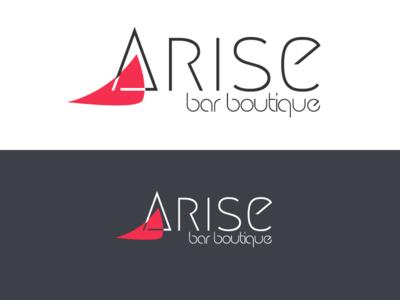 Arise Logo Design