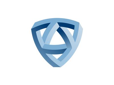 IPIRA brand davebastian logo mark vector