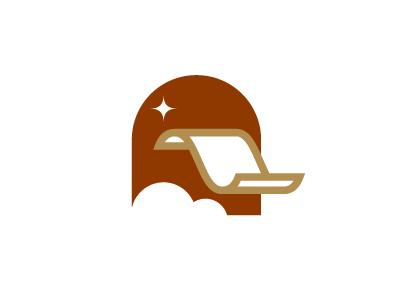 Treasures of Orient brand davebastian logo mark vector